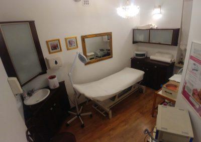 Zdjęcia salonu